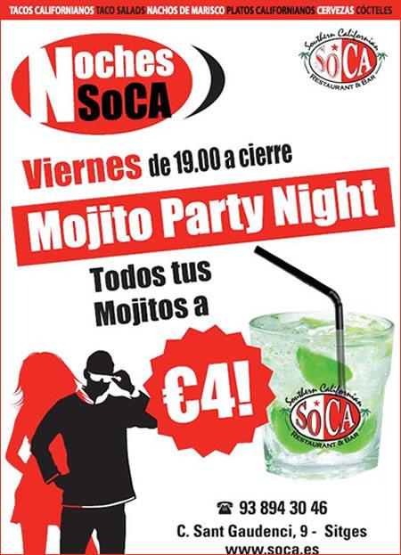 Mojito SoCa